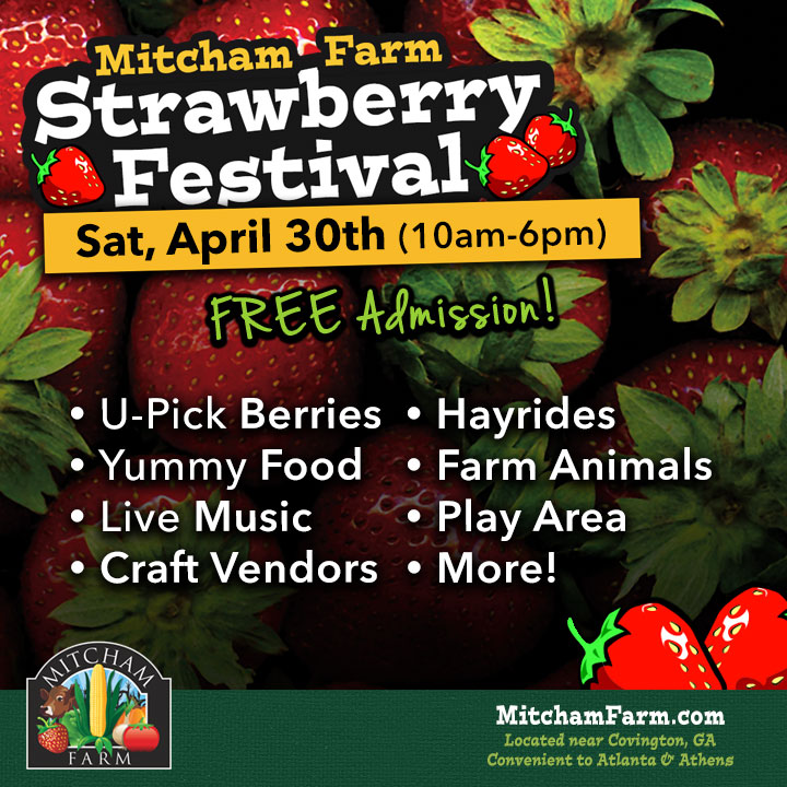 florida strawberry festival dates