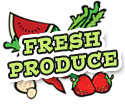 Fresh, Georgia-grown Produce